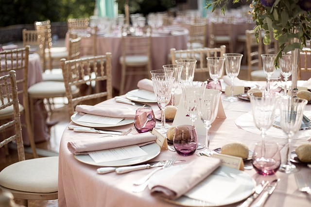 Wedding Decoration: Tips and Advice